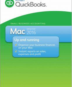 QuickBooks PRO Mac
